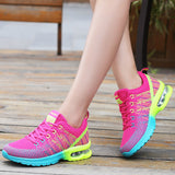 Fashion Multicolor Sneakers Sport Shoes