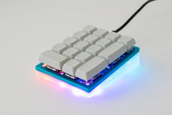 Number Pad RGB DIY Kit