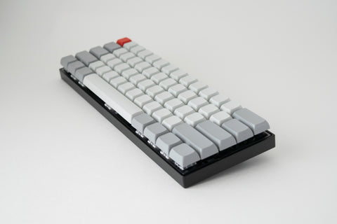 S60 Aluminum DIY Keyboard Kit
