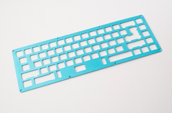 Aluminum Universal Plate for WhiteFox
