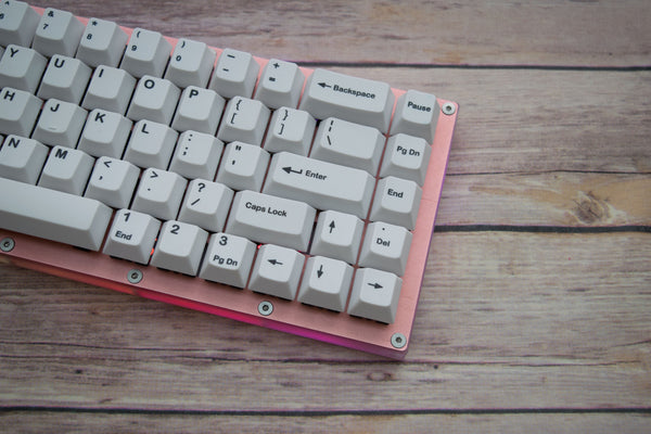 S65-X RGB DIY Keyboard Kit