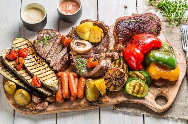 Difference between Paleo Diet vs Keto Diet