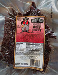 Jerky Hut | Black Pepper - (Bad Bart)  --- (8 oz) - The Jerky Hut online