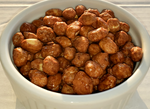 Butter Toffee peanuts (2 LB)