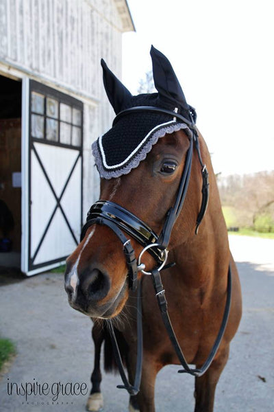Quite Possibly the Cutest Pony Ever...and Of Course Her Owner Chose Premiera!