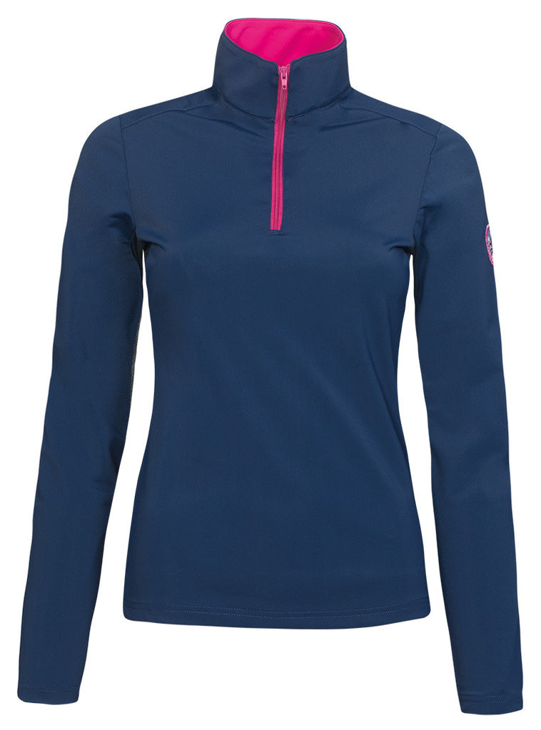 Fior Da Liso Maja 1/4 Zip (UV Protection) - 20x60  - 1