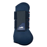 Schockemoehle Sports Protection Boots (Set of 4) - 20x60  - 7