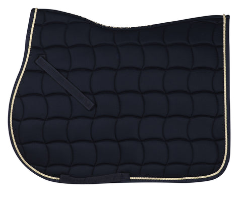 Schockemoehle Sports Jumper Saddle Pad - 20x60  - 1