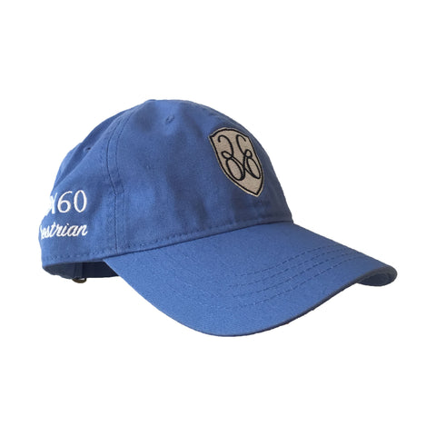 20x60 Logo Hat - All Colors - 20x60  - 1
