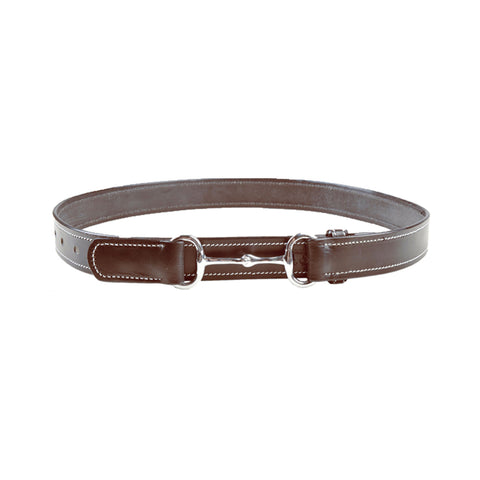 HKM Leather Bit Belt - 20x60  - 1