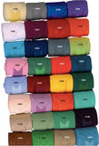 HKM Polo Wraps Available in All Colors (300 cm) - 20x60  - 2