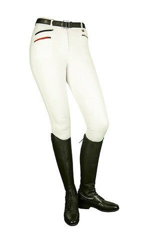 HKM Pro-Team Knee Grip Breeches - 20x60  - 1