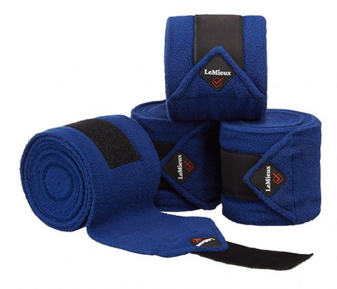 LeMieux Polo Wraps (set of 4) - 20x60  - 1