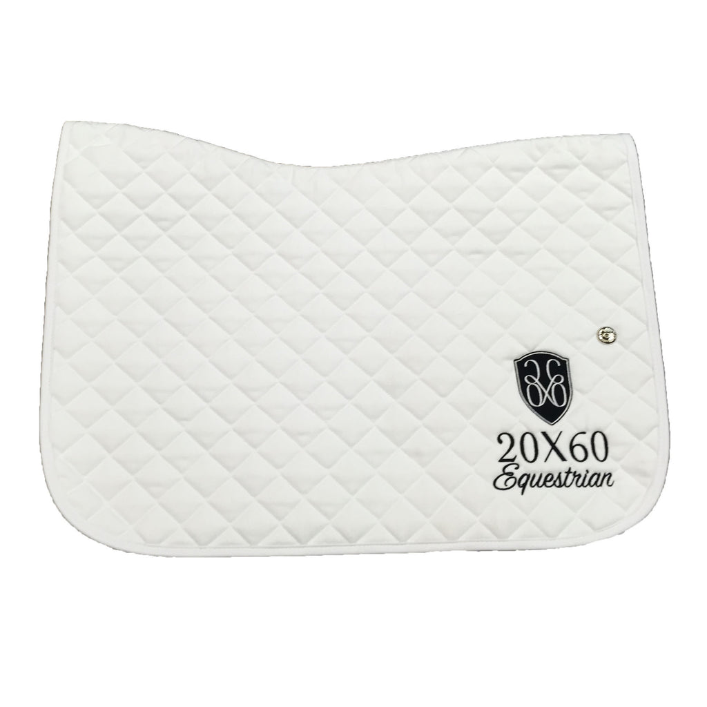 20x60 Jumper Saddle Pad by Ogilvy - 20x60  - 1