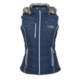 Schockemoehle Sports Ladies Quilted Vest Phyllis - 20x60  - 2