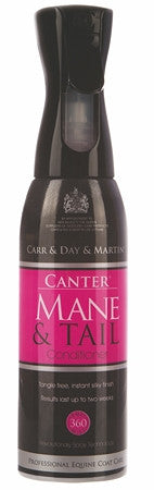 Canter Mane and Tail Conditioner Spray - 20x60