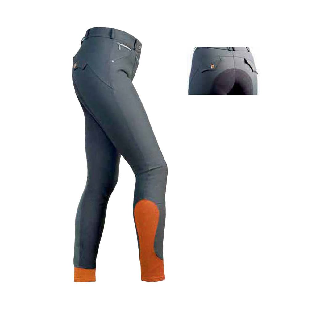 Schockemoehle Sports Carina Breeches - 20x60