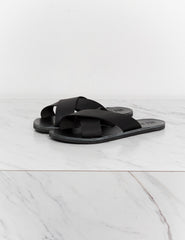 Fay Slide - Black