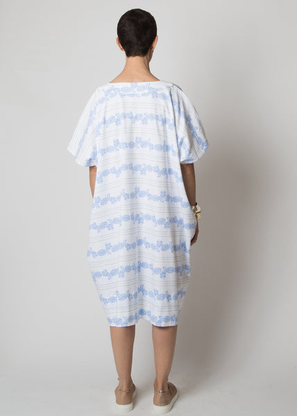 Kathleen Caftan Dress - Catalina Jersey