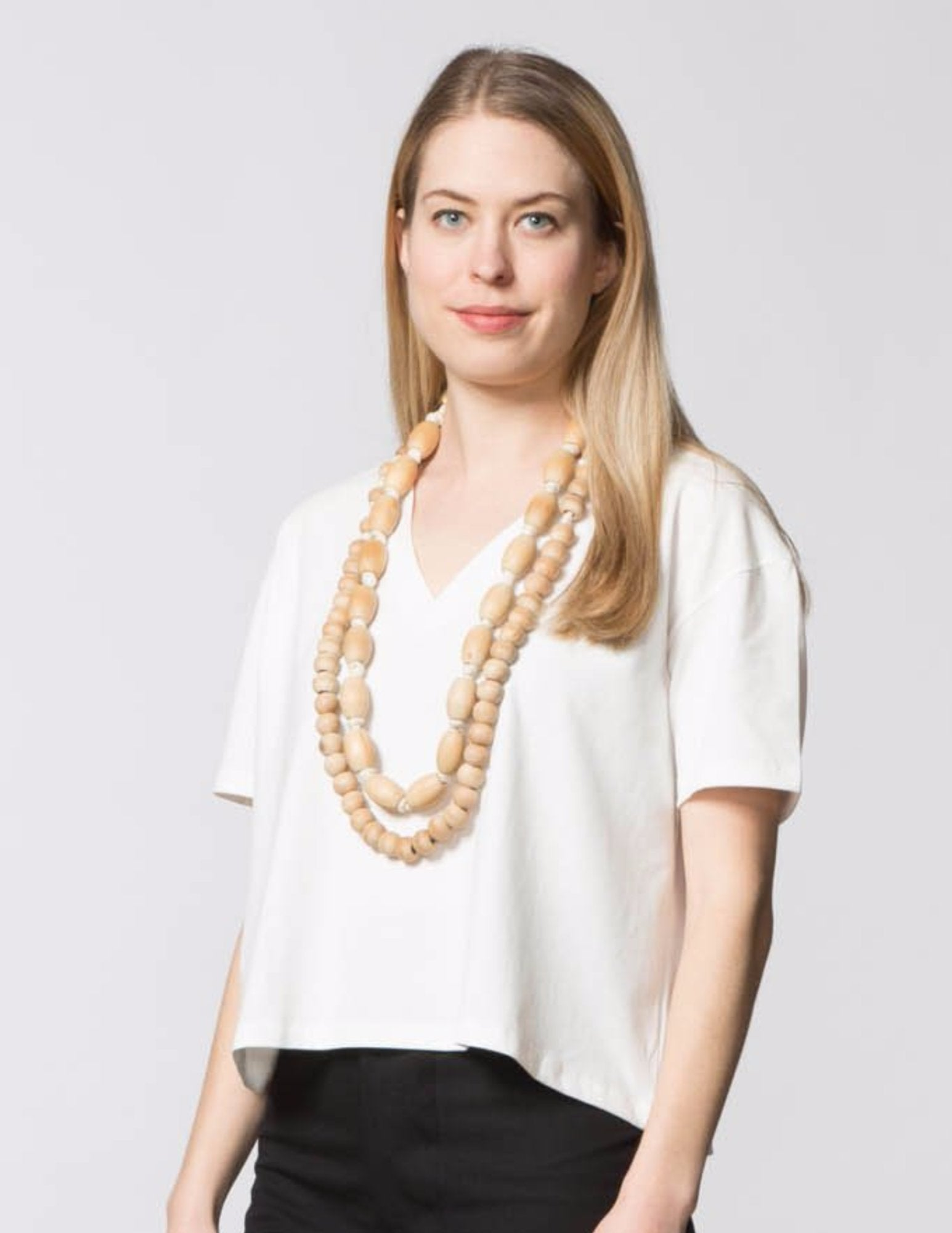 Bea Top - White