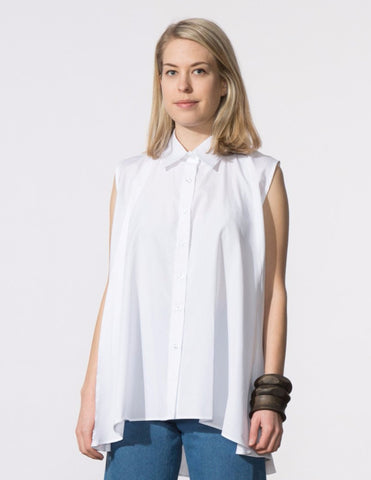 Liv Top - White