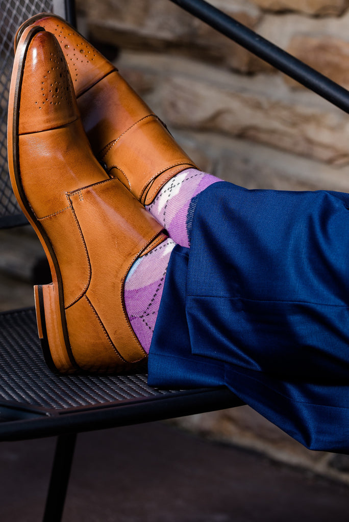 Bring Dress Shoes Back To Life In 5 Minutes
