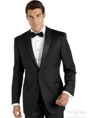 slim fit tux rental