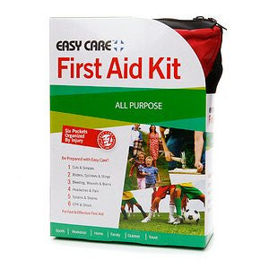 Easy Care First Aid Kit - The Kater Shop - 1