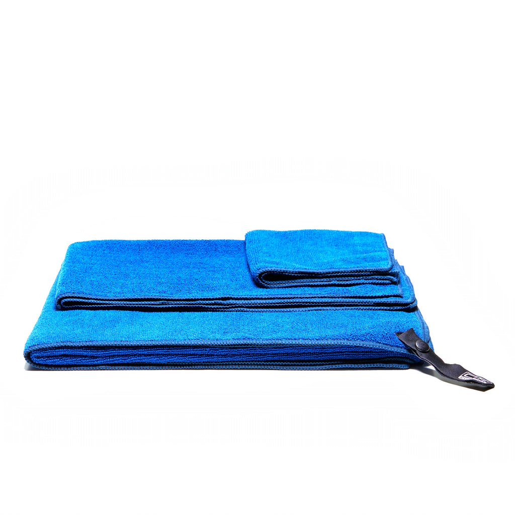 3 Piece Quick Dry Missionary Towel Set by CTR Clothing - Kater Shop