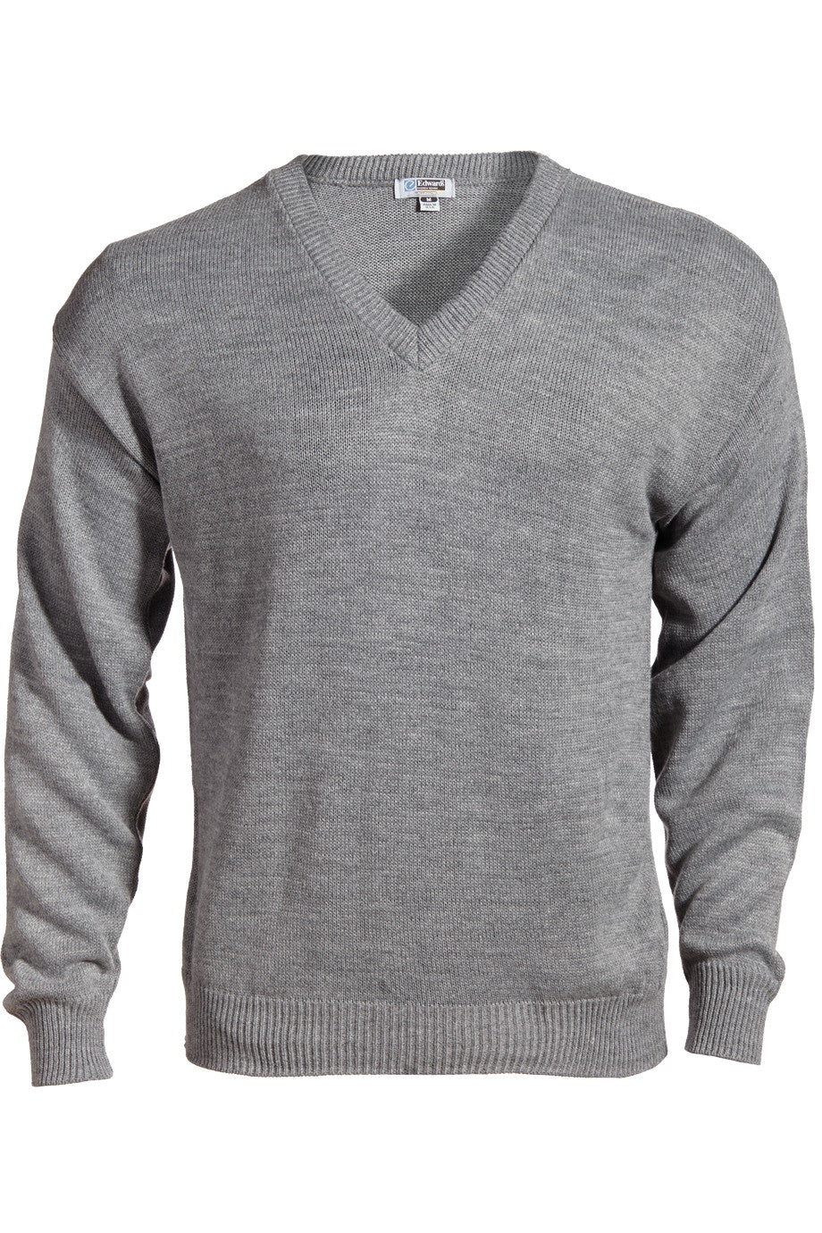 Men's Missionary V-Neck Sweater by Edwards - Kater Shop