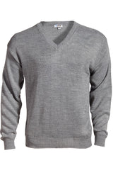 Men's Missionary V-Neck Sweater by Edwards - The Kater Shop - 1
