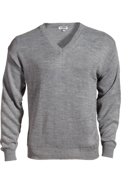 Men's Missionary V-Neck Sweater by Edwards
