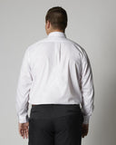 Classic Fit Non-Iron Dress Shirt by CTR Clothing