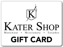 Gift Card - The Kater Shop
