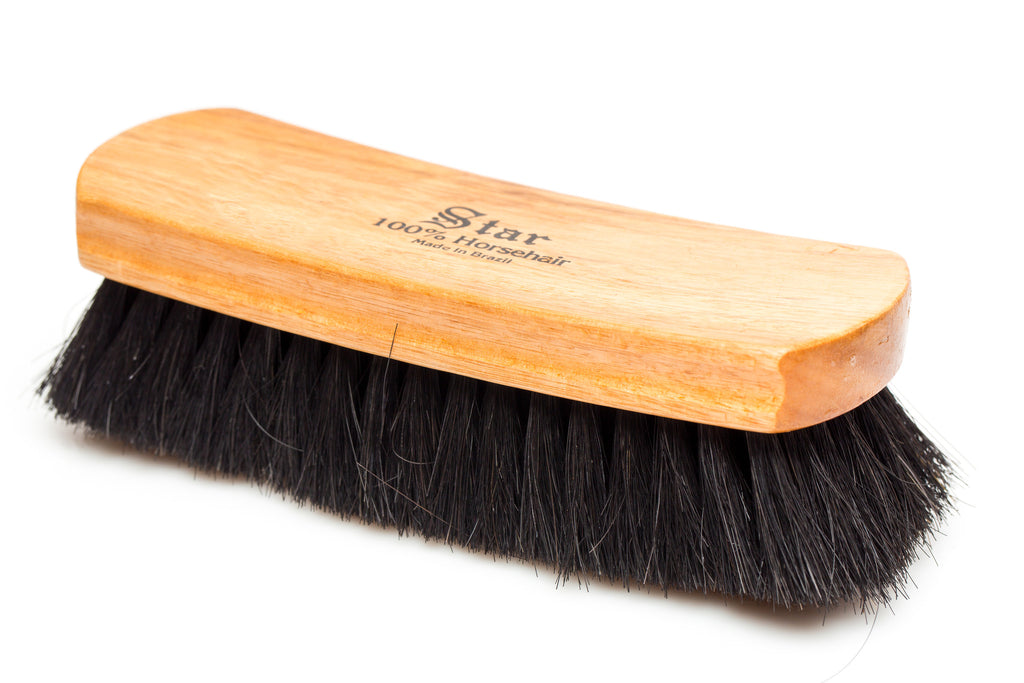 Shoe Shine Brush - Kater Shop