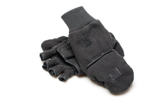 Convertible Fleece Missionary Glove & Mitten - Kater Shop
