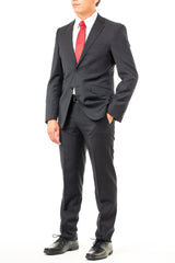 Mantoni Modern Fit Suit - The Kater Shop - 1