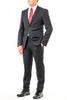 Image of Mantoni Slim Fit Suit - The Kater Shop - 1