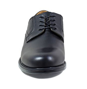 Florsheim Waterproof Black Plain Toe - Kater Shop