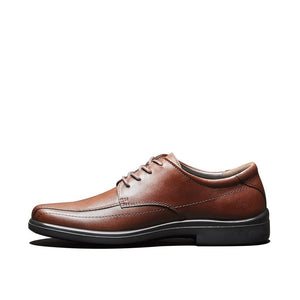Hush Puppies Venture Shoe Brown - Kater Shop