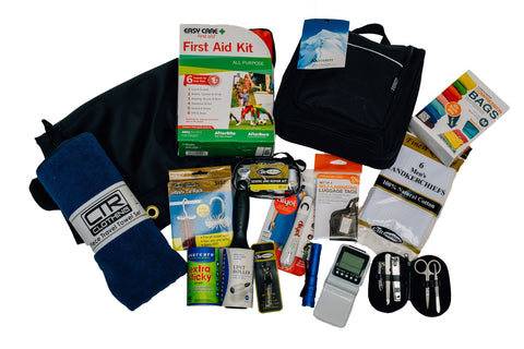 An overview of our comprehensive LDS missionary accessory package