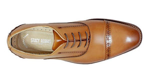 Stacy Adams Barris Dress Shoe - Kater Shop