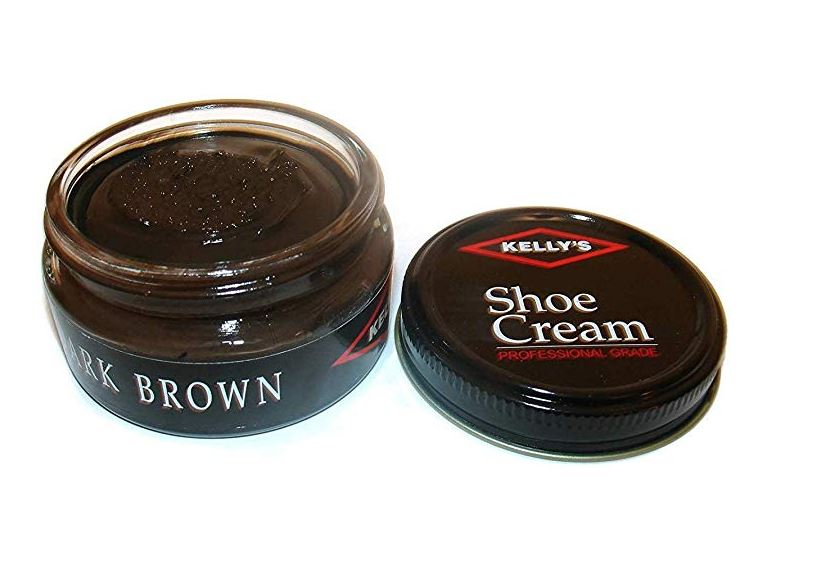 Kelly's Shoe Cream - 1.5 oz - Multiple Colors Available - Kater Shop