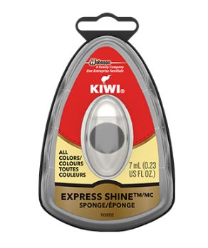 Kiwi Express Shine Sponge Clear - Kater Shop