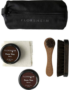 Florsheim Shoe Shine Kit - Kater Shop