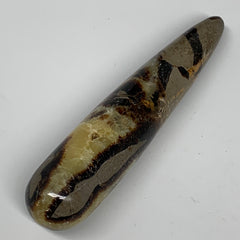 "181.1g,5.6""x1.1"" Natural Septarian Wand Stick, Home Decor, Collectible, B6081"