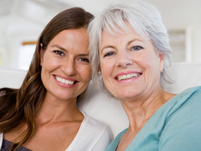 Mother/Adult Daughter Retreat - Reconnect, Rest & Rejuvenate
