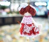 ES - Pastry Doll Charm