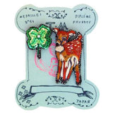 Badge Bambi