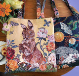 UC - NL253 Nathalie Lete Animal Bag Rabbit